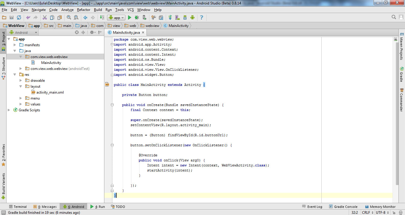 Learn Java for Android Development: Introduction to Java
