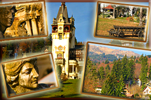 Slideshow - Sinaia autumn pictures