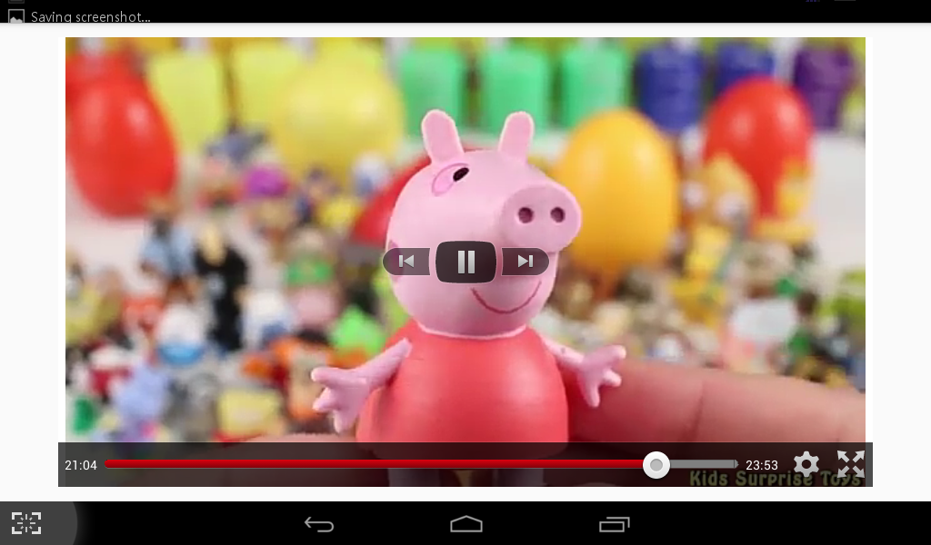 play videos from YouTube playlist using YouTube Android Player API